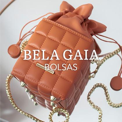 Bela Gaia | Bolsas