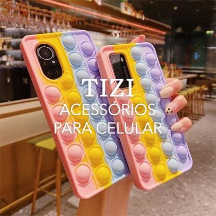 TIZI | Acessórios para Celulares